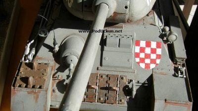 """Hrvatsko društvo kolekcionara militarije Liburnijskog kraja sudjeluje na izložbi pod nazivom """"Sjećanja na Turanj 1991."""""""