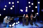 FOTO/VIDEO Večer opereta u Opatiji 2019 – Nezaboravne melodije Lehara, Rossinija, Kalmana, Zajca i Straussa ispunile Gervais