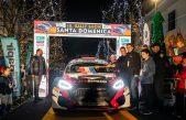 10. Rally Show Santa Domenica – Šljunčani spektakl po suhom