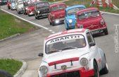 FOTO O legendi automobilizma sa sjetom – Đani Šverko nikad nije zaboravljen @ Buzet