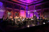 FOTO/VIDEO Koncertom Simfonijskog puhačkog orkestra OSRH otvorena 56. Glazbena tribina Opatija