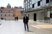 VIDEO RAZGOVOR Arhitekt Bojan Bilić: Rijeka je izuzetno zanimljiv amalgam dvije tisuće godina povijesti