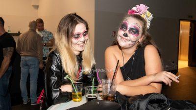 FOTO Održan Halloween party at Gervais
