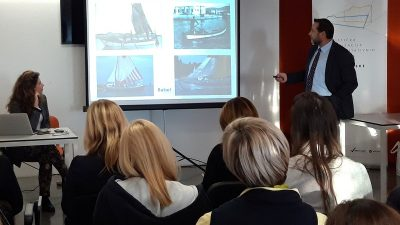 Održana treća edukacija o riječkoj maritimnoj i industrijskoj baštini za turističke djelatnike @ Rijeka