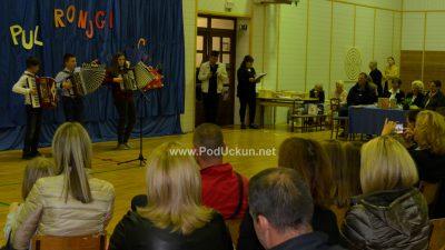 Čakavčići pul Ronjgi 25 – Održano predstavljanje nove knjige s dječjim radovima na čakavštini @ Brešca