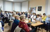 Klara Lazar, Nadija Škerjanc i Velimir Baćić uveličali čakavsku večer @ Matulji