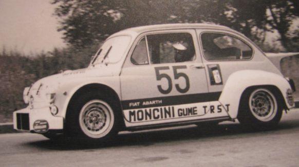 U sjećanje na legendarnog automobilistu – Peti memorijal Đani Šverko @ Buzet