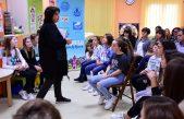 Prvi susret Nacionalnog foruma dječjih vijeća Eurochild – NEF Hrvatske počinje sutra @ Opatija