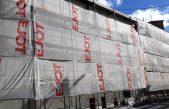 U OKU KAMERE Napreduju radovi na energetskoj obnovi zgrade Općini Matulji