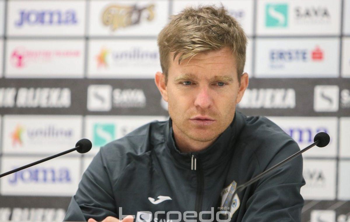 VIDEO Simon Rožman najavio nedjeljni okršaj s Dinamom – Želim vidjeti inat u igračima