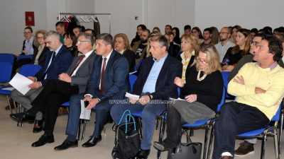 FOTO/VIDEO Primorsko-goranska županija na pravom putu da postane prva pametna regija @ Opatija
