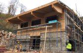 U OKU KAMERE Radovi napreduju planiranom dinamikom – Centar za posjetitelje Poklon poprima novo ruho