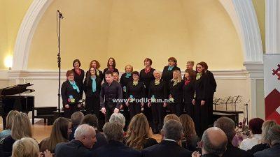 KUD Učka Matulji opet izvrstan – Na susretu malih vokalnih ansambala osvojili zlato