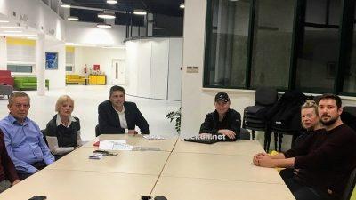Konstituirano Vijeće mjesnog odbora Punta Kolova – Diana Milanović predsjednica