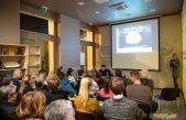 "FOTO Predavanje ""Tajna Zemljine unutrašnjosti"" ispunilo Moho centar brojnom publikom @ Volosko"