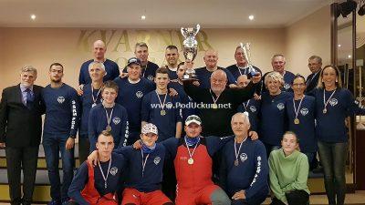 FOTO Momčad Primorsko-goranske županije najuspješnija na 25. Kupu Republike Hrvatske u sportskom ribolovu @ Lovran
