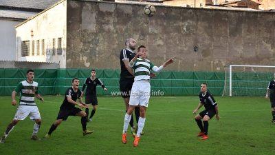 FOTO/VIDEO Nogometaši Opatije pobjedom u Senju potvrdili naslov jesenskog prvaka