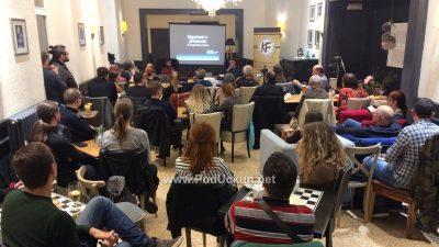 Opatija Coffeehouse Debates – Okončana još jedna uspješna sezona popularizacije znanosti i promocije kritičkog mišljenja