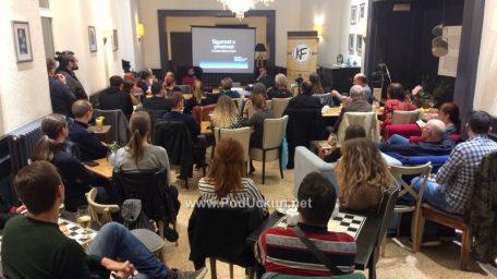 Opatija Coffeehouse Debates: Digitalna sigurnost tema je sutrašnje debate
