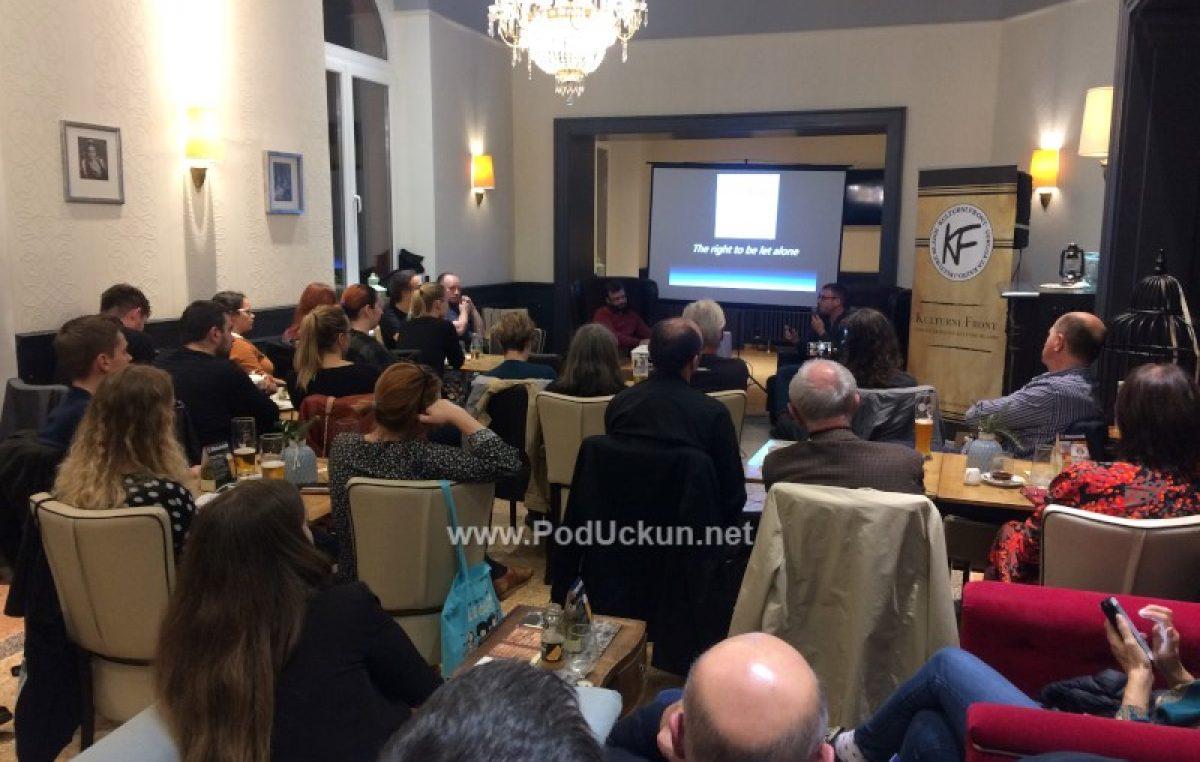 Opatija Coffeehouse Debates donosi predavanje Mije Biturajac 'Stoička filozofija i dobar život'