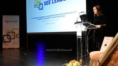 U Opatiji je s radom počela SEE LEADER konferencija