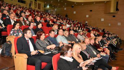 FOTO/VIDEO U Opatiji je s radom počela SEE LEADER konferencija
