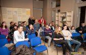 Vedran Ružić održao predavanje 'Povezivanje glazbe i slikarstva' @ Volosko