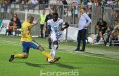 Golijada 'bijelih' na gostovanju u Zaprešiću – Nogometaši Rijeke pregazili Inter sa četiri komada u domaćoj mreži