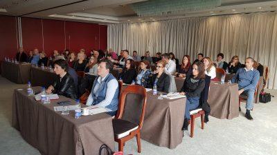 Direktor HTZ-a Kristjan Staničić susreo se s predstavnicima TZ Kvarnera @ Opatija