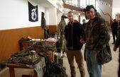 FOTO Održan 6. međunarodni susret kolekcionara militarije @ Čavle