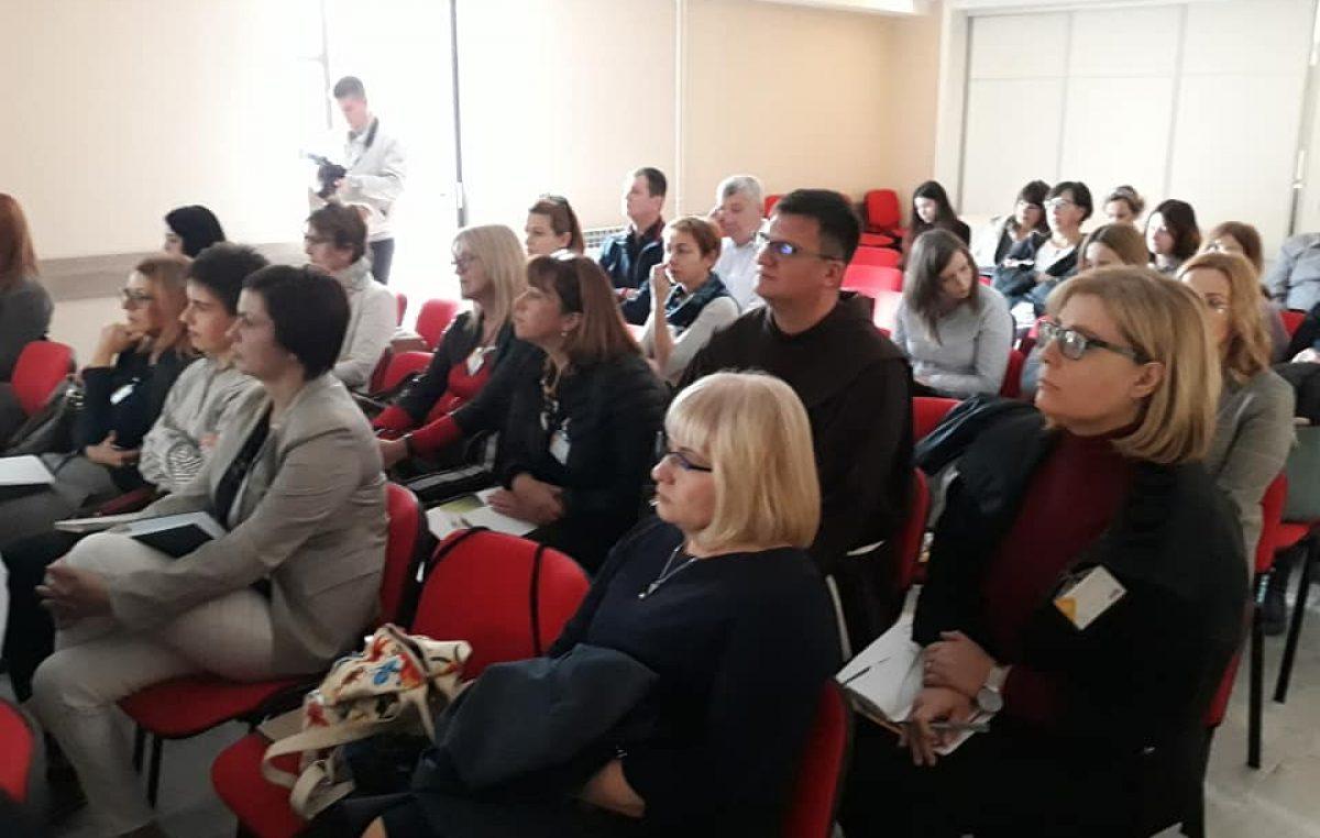 U Domu pastoralnih susreta u Lovranu započeo je stručno skup za djelatnike crkvenih bračnih i obiteljskih savjetodavaca