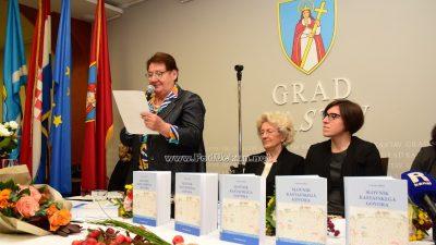 Predstavljanje knjige Cvjetane Miletić 'Slovnik kastafskega govora' sutra u Villi Antonio