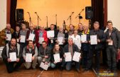 FOTO Smotra Liburnijskih vina va Lignje okupila 31 vinara – Malvazija Igora Puhara osvojila zlato