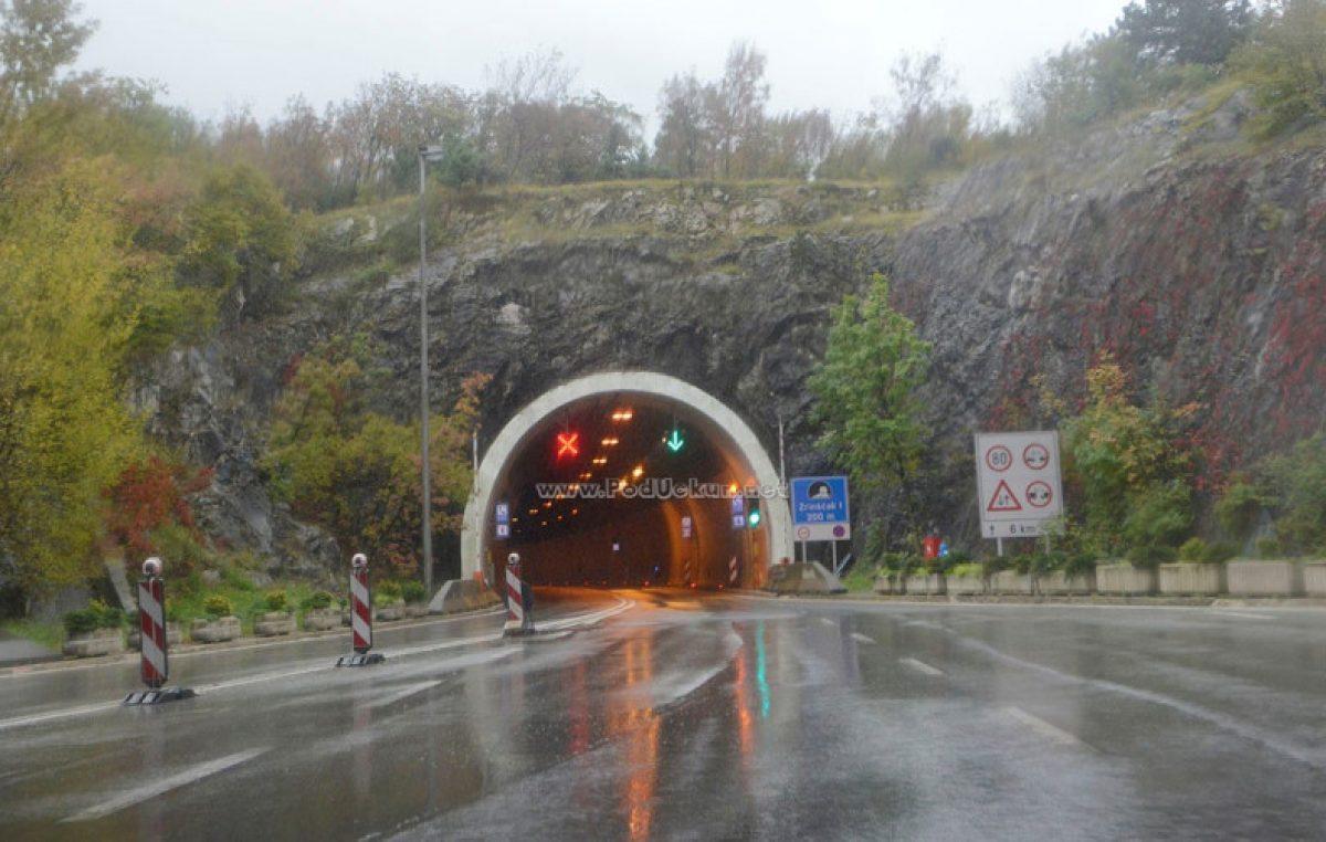 Europska komisija blagoslovila izgradnju druge cijevi tunela Učka