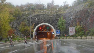 Radovi na Istarskom ipsilonu gotovi prije roka: 'Puni profil tunela otvoren do turističke sezone 2024. godine'