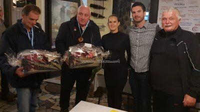 FOTO U konkurenciji 45 parova restoranu Al Ponte slavio par Boban/Geza @ Mošćenička Draga