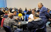 160 natjecatelja okupilo se na  42. izdanju Turnira prijateljstva u briškuli i trešeti @ Opatija