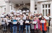 Gradonačelnik Kastva Matej Mostarac podržao štrajk prosvjetara: 'Sve kreće od obrazovanja, a uloga učitelja je ključna'