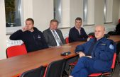 Energetska obnova zgrade Centra za obuku interventnih službi @ Šapjane
