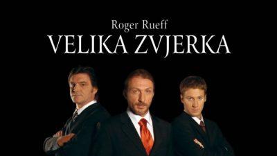 'Velika zvjerka' ovog petka u Gervaisu @ Opatija
