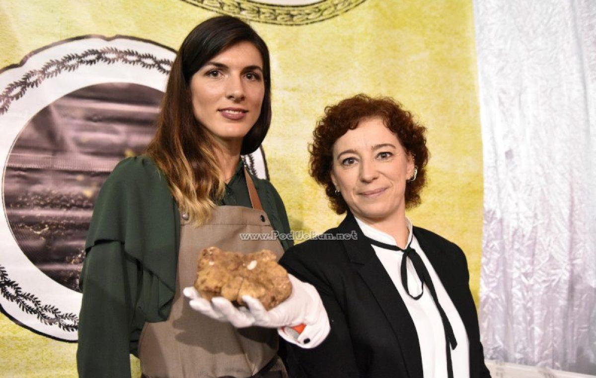 FOTO Održan 18. Vikend festival istarskih tartufa @ Buzet