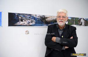 FOTO/VIDEO Izložba 'Corpo morto' Vladimira Gudca krasi prostor matuljske Galerijice