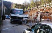 Teška mehanizacija ponovo u ulici Vrutki, naredna tri mjeseca na snazi privremena regulacija prometa