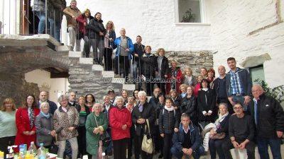U OKU KAMERE Zajednica Talijana iz Lovrana na izletu u Izoli