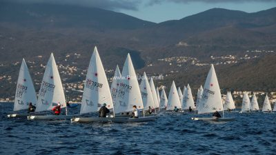 FOTO/VIDEO Startala regata 46. Cup Opatije 2019.
