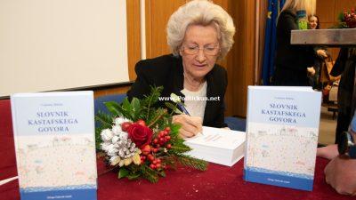 Vijećnici potvrdili: Cvjetani Miletić nagrada Grada Kastva za životno djelo