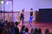 VIDEO/FOTO 6. Međunarodni dječji festival VOLOS ispunio Dom Liburniju veseljem i kreativnošću @ Volosko