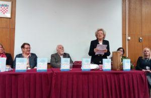 VIDEO U Vili Antonio održano predstavljanje knjige Cvjetane Miletić 'Slovnik kastafskega govora'