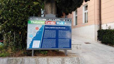 ThalassoCardioWalk – Opatijski Lungomare u programu prevencije i liječenja bolesti srca i krvnih žila