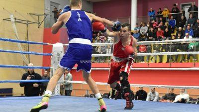 FOTO/VIDEO Održana Noć šampiona u Matuljima – Hrvatski boksači slavili protiv talijanske selekcije
